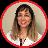 Dra. Anna Caroline Perez Martin de Almeida